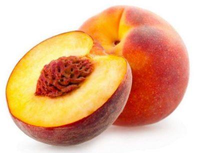 Fruta con Hueso