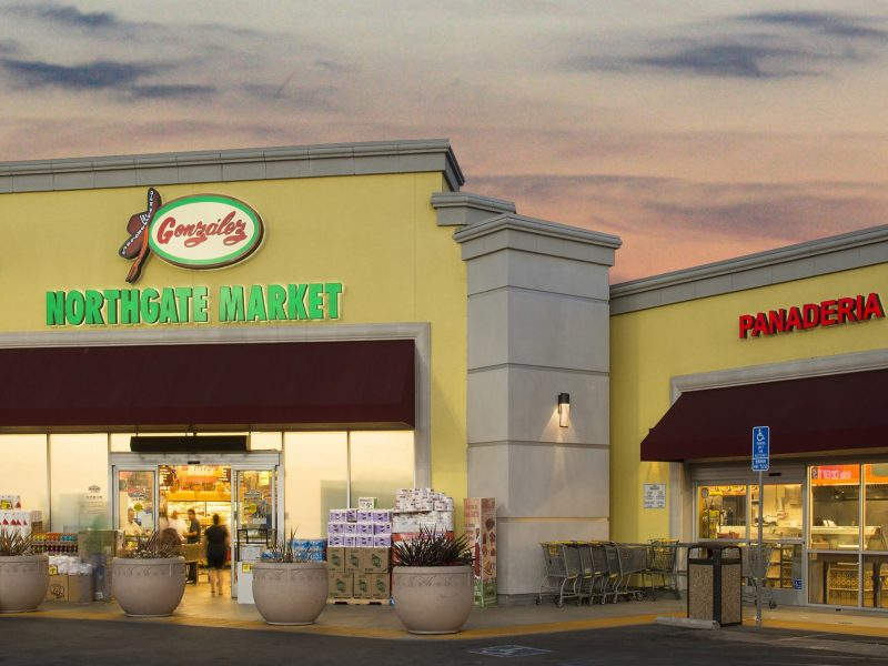 Northgate Gonzalez Markets Launch Healthy Meeting Policy in all Southern California Stores