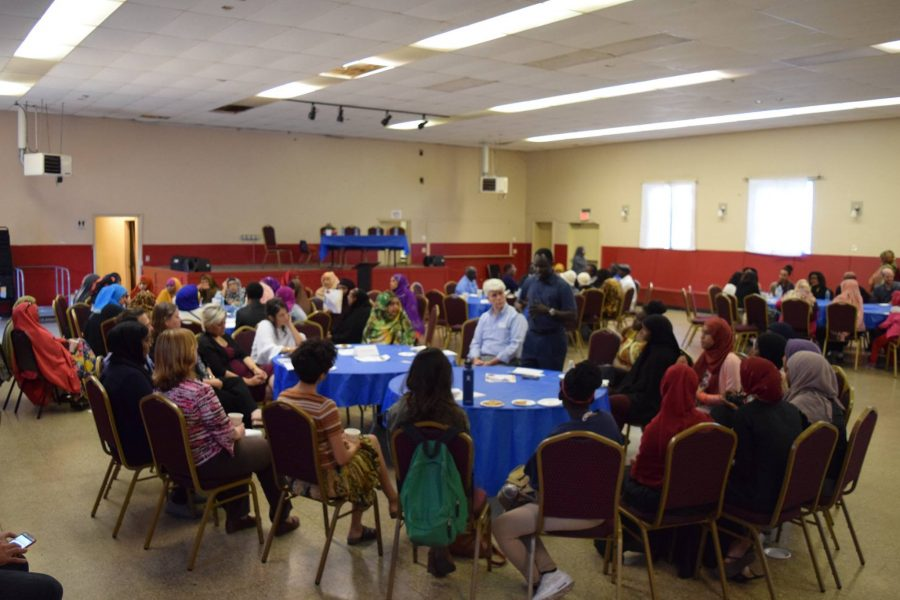 Mind Your Health Mental Health Summit For San Diego S East African