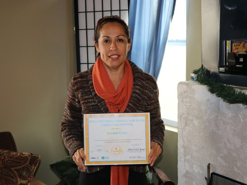 Sandra Fuert's Family Child Care Home