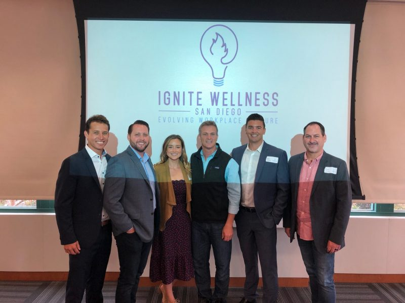 How to Stress! Better Workshop Hosted by Ignite Wellness San Diego